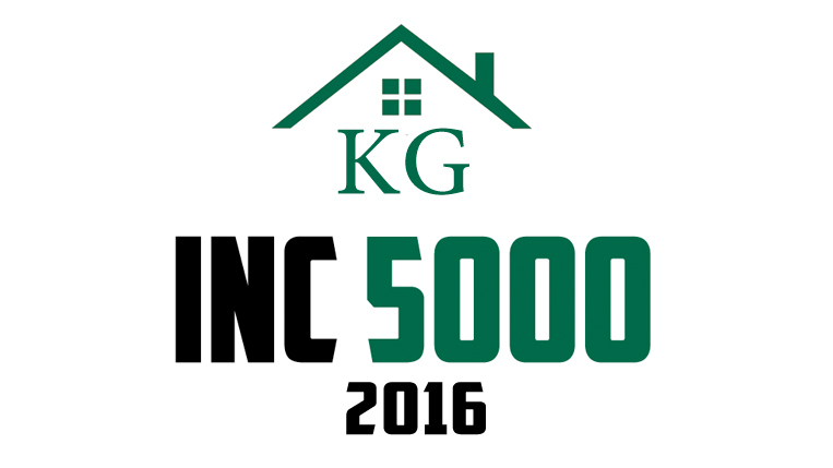 Inc. 10 Fastest Growing Companies in Nashville